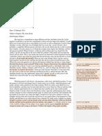 marisa mclaughlin proposal - comments