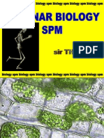 seminar biology spm