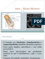Procariontes