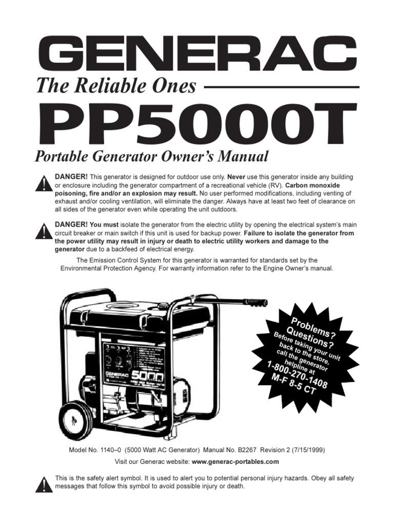 Generac 5000 Generator Wiring Diagram Gp5000 Diagrams Free Download Librarygenerac