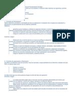 Controles Administrativos en Un Ambiente de Procesamiento de Datos Auditoria Eliza