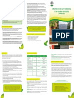 Brochure Triptico ProyectodeLey