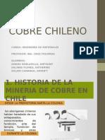 Cobre Chile