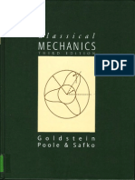 Goldstein, H. - Classical Mechanics - 3ed
