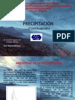precipitaion presentacion 2