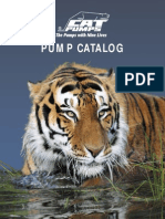 Pump Cat