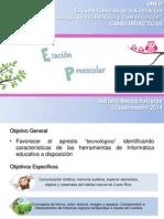 PPT Resumen Guía Didáctica Preescolar