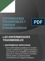 Clase IV Epidemiologia