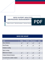 KM RFID Presentation