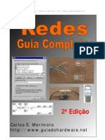 Redes - Guia Completo