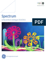 2010 2011Spectrum Catalogue