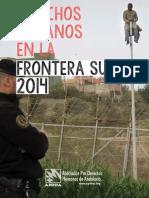 Frontera Sur 2014 Web
