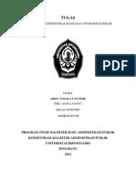 Otonomi Khusus Papua