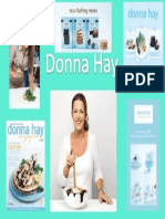 donna hay powerpoint