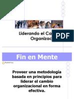 LiderandoElCambio Organizacional Franlin Convey  INTERESANTE.pdf
