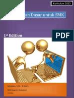 Jaringan Dasar Untuk SMK