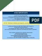 Nrf-096-Pemex-2004 Conexiones y Accesorios Ductos