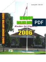 (2006) Kudus Dalam Angka 2006