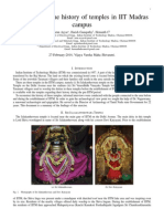 Temples IIT Madras