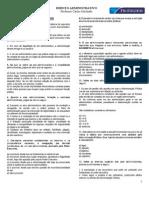 Atos Administrativos T ESPECÍF