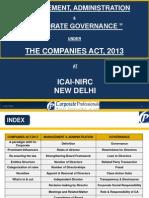 Company -Act 2013