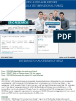 Weekly IForex Report 28 APR-02 MAY 2014