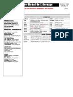 Programa - GLS