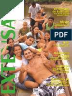 Revista Extensão - GEA