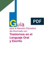 10. Trastornos en la comunicación oral y escrita - JPR.pdf