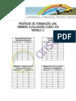Corrector Modelo C