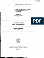SPLN 7B_1978 Insulation Coordination,App