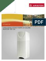 Catalog Nuos 2009