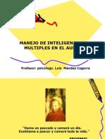146918983 Inteligencias Multiples