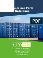 Container Parts Catalogue AU Web