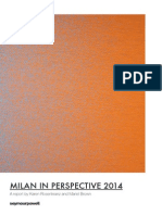Milan in Perspective 2014