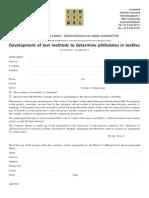 PN Phthalates Registration 0