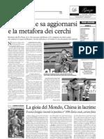 La Cronaca 03.11.2009