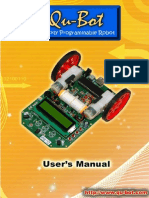 Qu Bot Manual