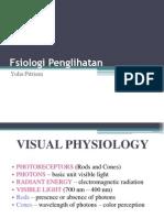 Fsiologi Penglihatan