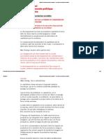 Manuel d'Économie Politique Maoïste - Le Mode de Production Socialiste