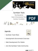 Application Development_Paul Beusterien_Symbian Foundation