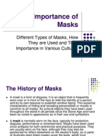 theimportanceofmasks