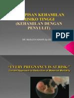 08 Kehamilan Risiko Tinggi