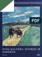 Antanas.andrijauskas. .Zydu.kultura.istorija.ir.Dabartis.2010.LT