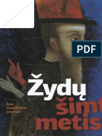 Yuri.slezkine. .Zydu.simtmetis.2010.LT