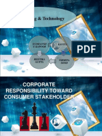 Advertisement & Technology