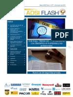 Revista Socios Nº377 ADSI