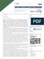 Prisão Cautelar - Transcrição Informativo 666 Do STF _ Estudo Direcionado