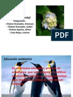 Educ Ambiental