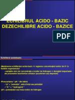 Echilibrul Acido-bazic Curs